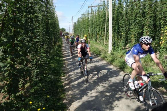 Route du Houblon - Comines 2016 95