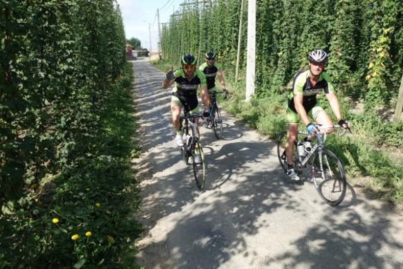Route du Houblon - Comines 2016 101
