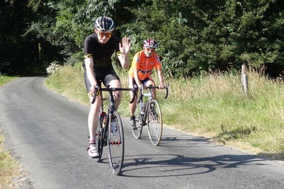 Route du Houblon - Comines 2016 60