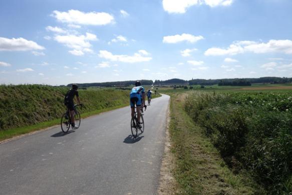 Route du Houblon - Comines 2016 138