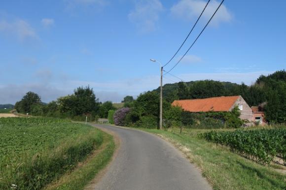 Route du Houblon - Comines 2016 17