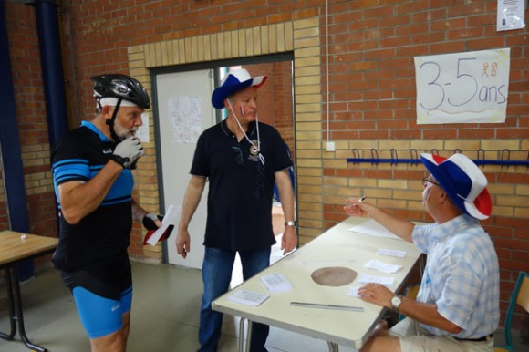 Rallye de la Ducasse - Bois Grenier 2016 9