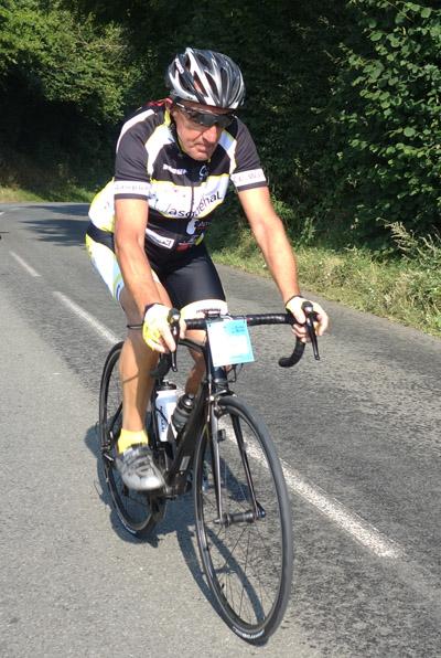 Chti Bike Tour - Route des monts 2016 113