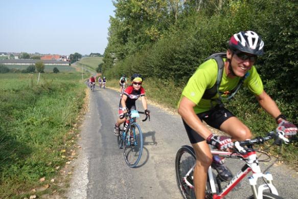 Chti Bike Tour - Route des monts 2016 156