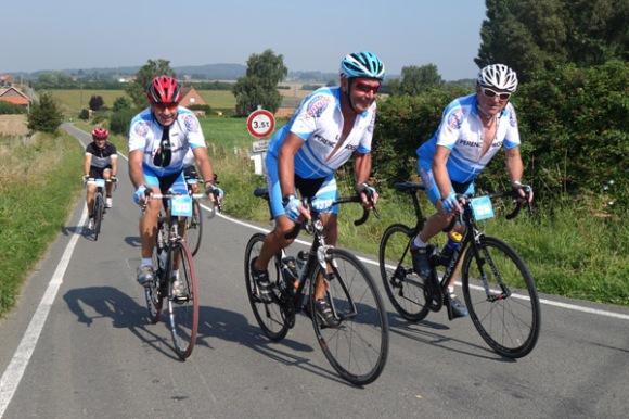 Chti Bike Tour - Route des monts 2016 176