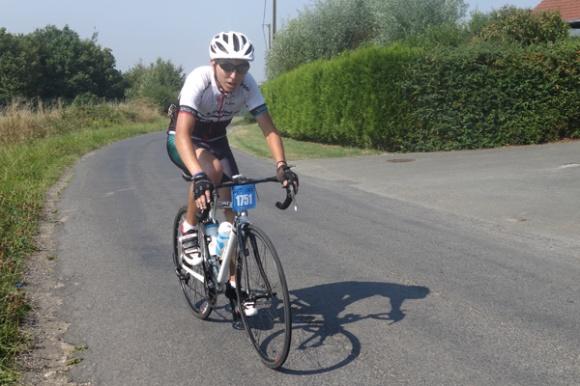 Chti Bike Tour - Route des monts 2016 203