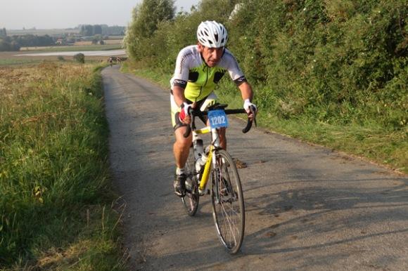 Chti Bike Tour - Route des monts 2016 37