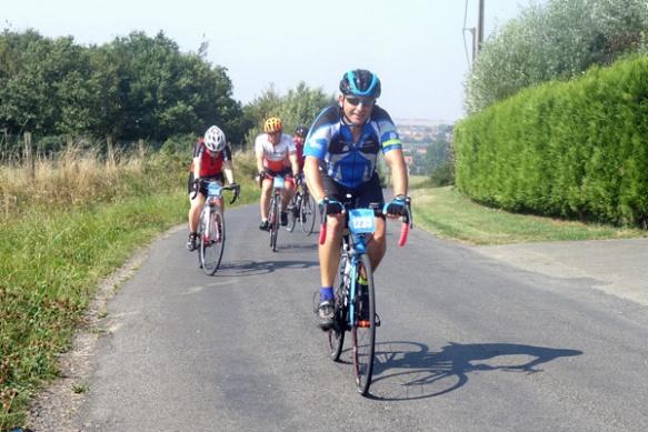 Chti Bike Tour - Route des monts 2016 227