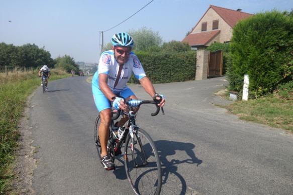 Chti Bike Tour - Route des monts 2016 202