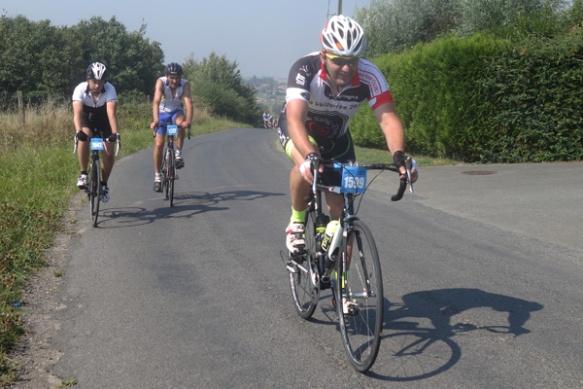 Chti Bike Tour - Route des monts 2016 190