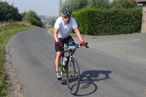 Chti Bike Tour - Route des monts 2016 183