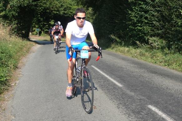 Chti Bike Tour - Route des monts 2016 133