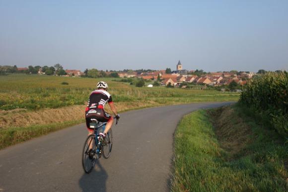 Chti Bike Tour - Route des monts 2016 43