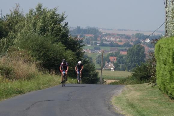 Chti Bike Tour - Route des monts 2016 185