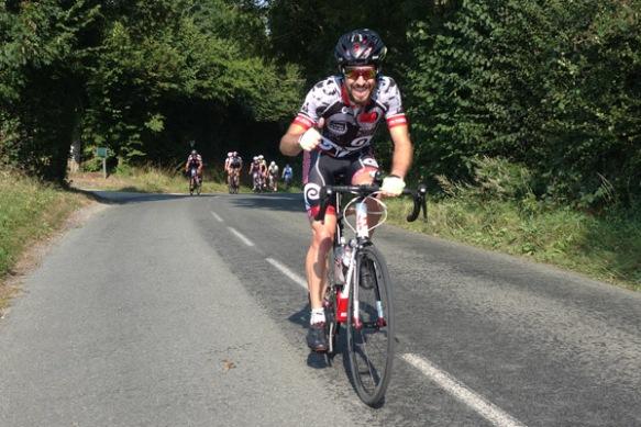 Chti Bike Tour - Route des monts 2016 114