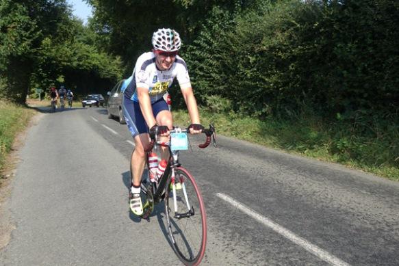 Chti Bike Tour - Route des monts 2016 124