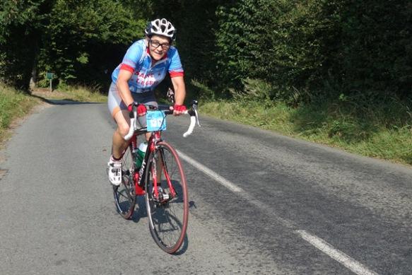 Chti Bike Tour - Route des monts 2016 143
