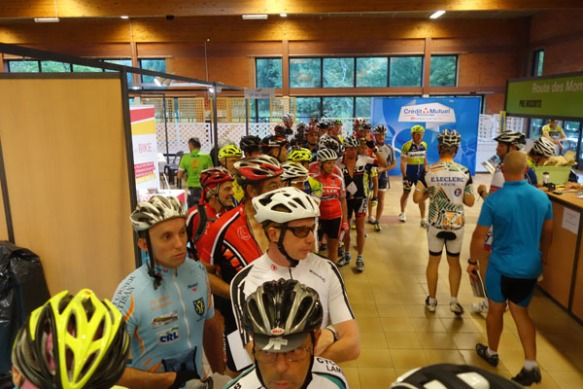 Chti Bike Tour - Route des monts 2016 3