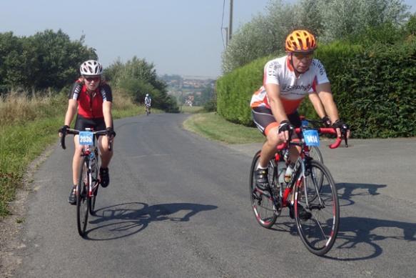 Chti Bike Tour - Route des monts 2016 228