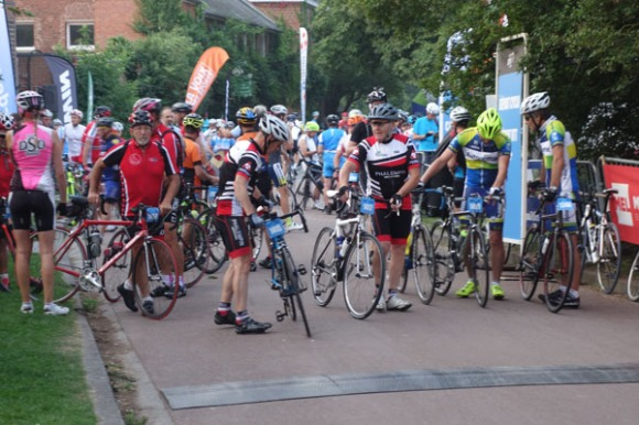 Chti Bike Tour - Route des monts 2016 15
