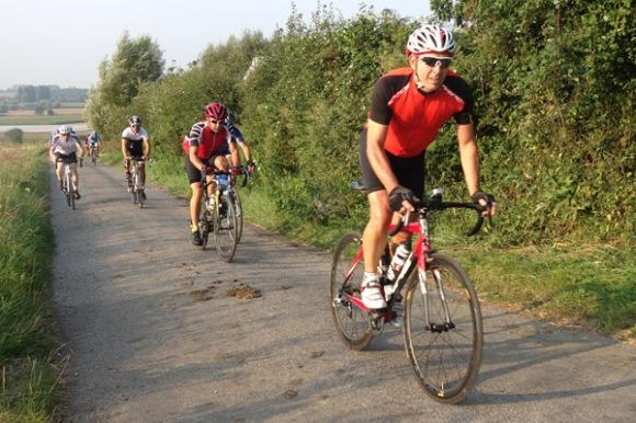 Chti Bike Tour - Route des monts 2016 27