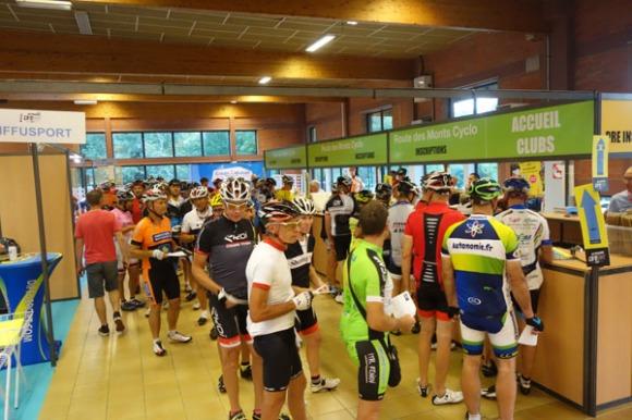 Chti Bike Tour - Route des monts 2016 11