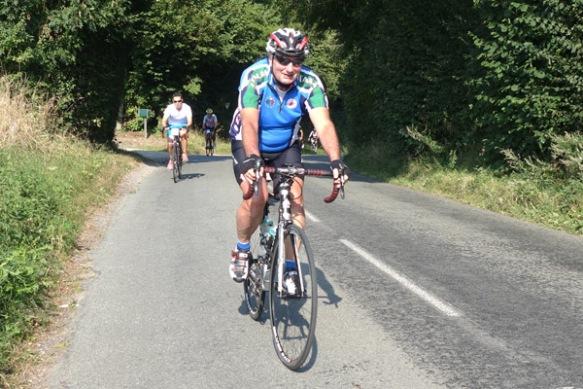 Chti Bike Tour - Route des monts 2016 132