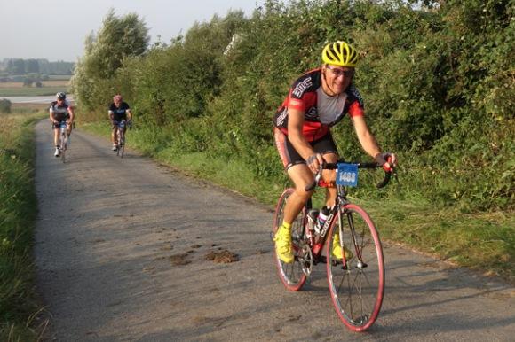 Chti Bike Tour - Route des monts 2016 41