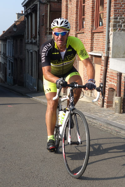 Chti Bike Tour - Route des monts 2016 81