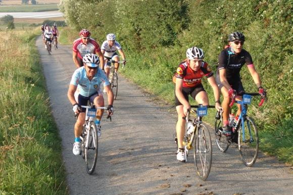 Chti Bike Tour - Route des monts 2016 20