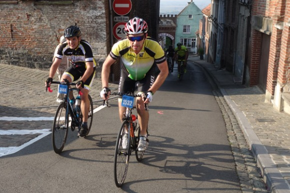 Chti Bike Tour - Route des monts 2016 100