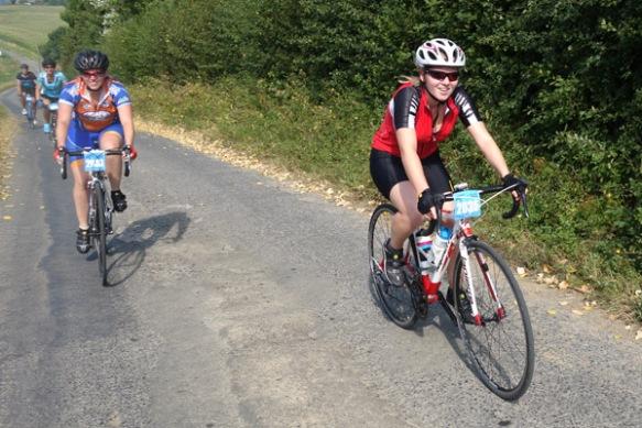 Chti Bike Tour - Route des monts 2016 162