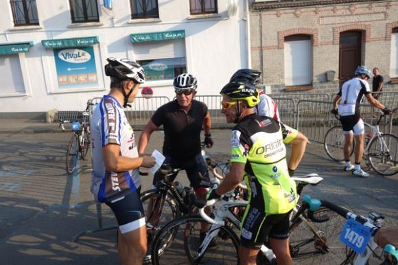 Chti Bike Tour - Route des monts 2016 48