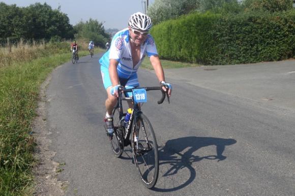 Chti Bike Tour - Route des monts 2016 200