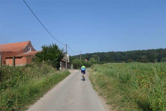 Chti Bike Tour - Route des monts 2016 146