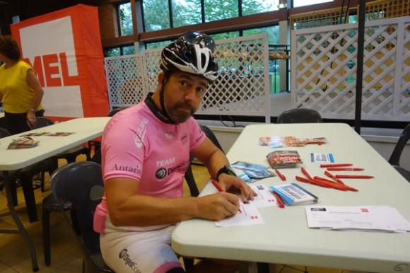 Chti Bike Tour - Route des monts 2016 7