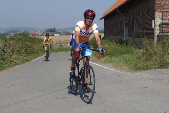 Chti Bike Tour - Route des monts 2016 174