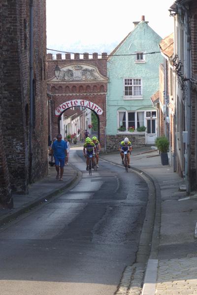Chti Bike Tour - Route des monts 2016 105