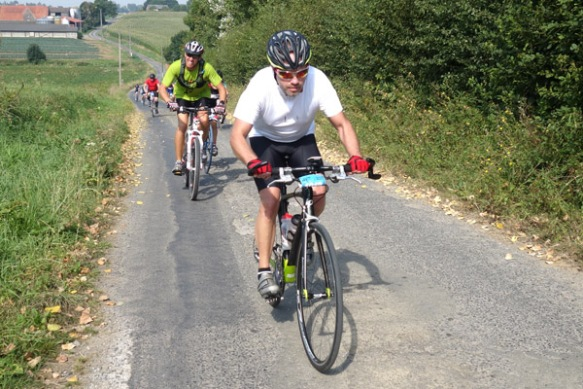 Chti Bike Tour - Route des monts 2016 155