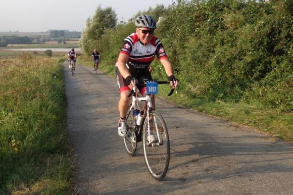 Chti Bike Tour - Route des monts 2016 40