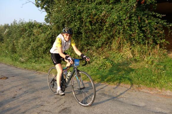 Chti Bike Tour - Route des monts 2016 18