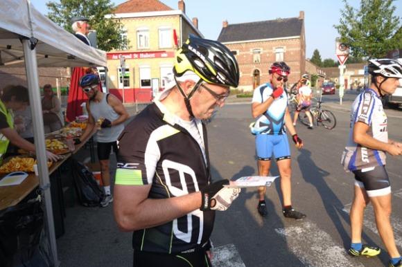 Chti Bike Tour - Route des monts 2016 47