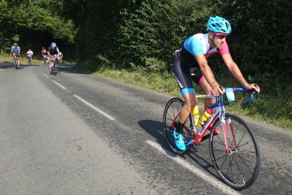 Chti Bike Tour - Route des monts 2016 130