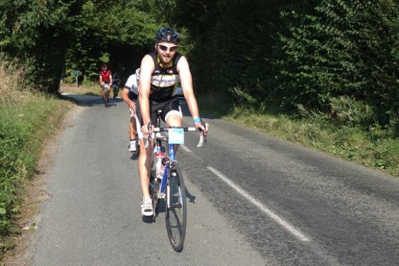 Chti Bike Tour - Route des monts 2016 110