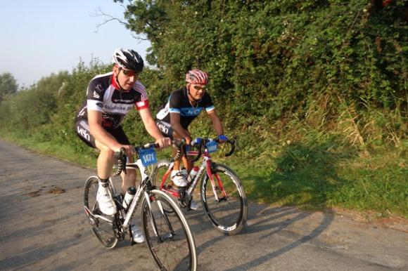 Chti Bike Tour - Route des monts 2016 42
