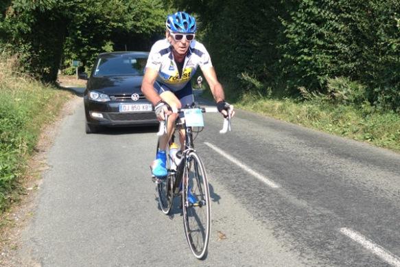 Chti Bike Tour - Route des monts 2016 127