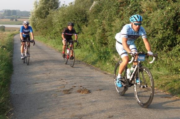 Chti Bike Tour - Route des monts 2016 33