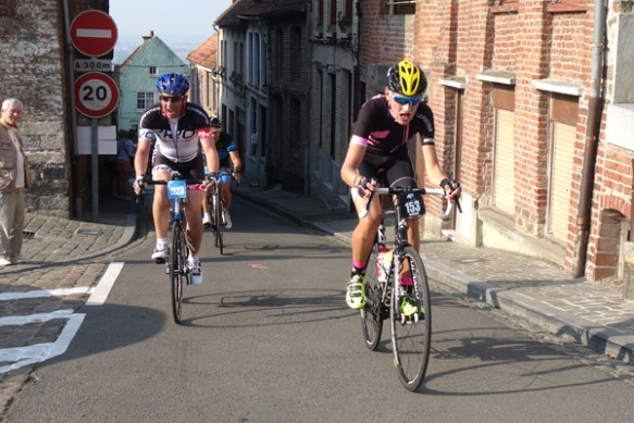 Chti Bike Tour - Route des monts 2016 73