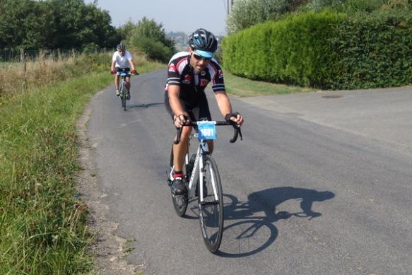 Chti Bike Tour - Route des monts 2016 182