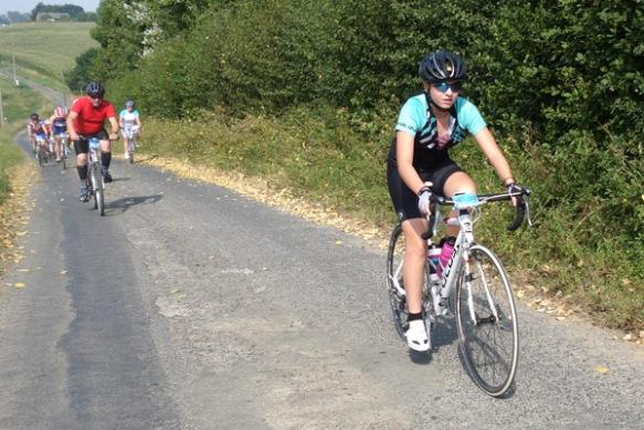 Chti Bike Tour - Route des monts 2016 157